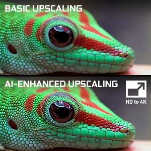 ai, upscaling, nvidia tegra x1, processor