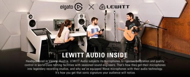Elgato Wave 3