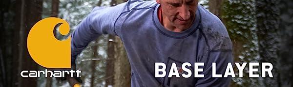 Carhartt base layer