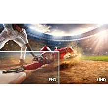 Widescreen 4K Gaming