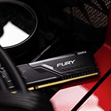 HyperX Fury DDR4 feature2