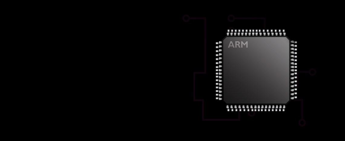- Rival 710 ARM processor