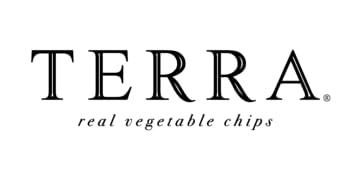 TERRA;logo