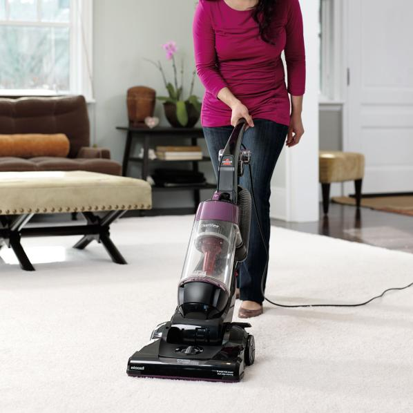 Bissell 9595A Upright Vacuum Review