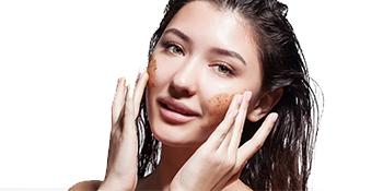 wow skin science coffee scrub