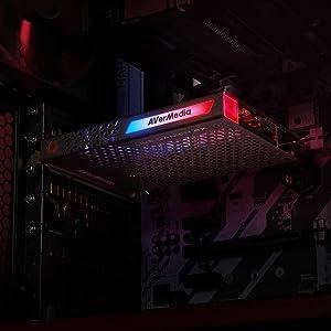 RBG Lighting