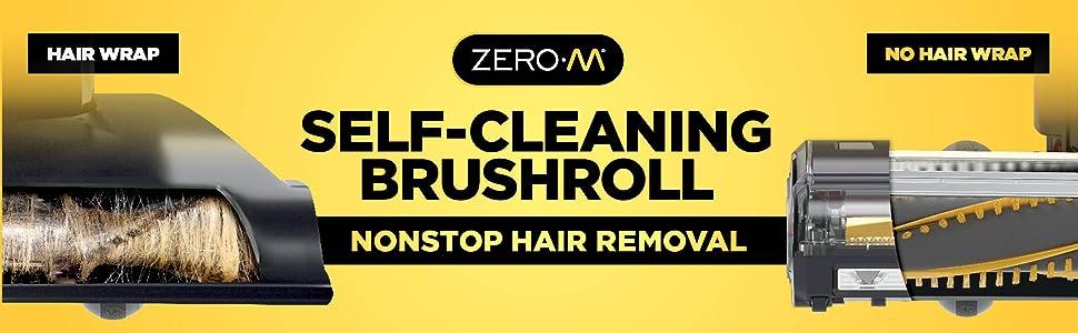 Zero-M, Hair Wrap, No Hair Wrap, Banner, Comparison