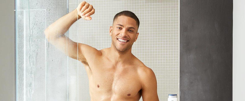frisch fresh körper body haar hair gesichts reinigung cleansing duschgel herren männer nivea men
