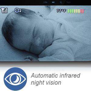 visão noturna