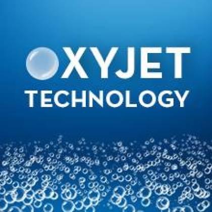 Was ist die Oxyjet-Technologie?