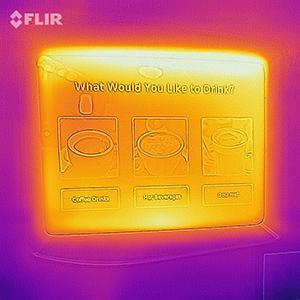 FLIR ONE Thermal Imaging Camera For IOS (Gen 3) - Dr Techlove