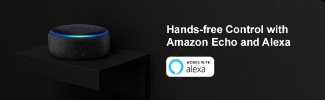 Alexa module