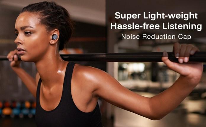 TOZO T10 Bluetooth 5.0 Wireless EarbudsThe $24 price headphones apple wireless airpods headphones