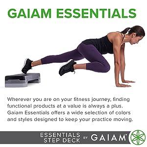 Gaiam Essentials