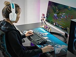 K/DA G305 Gaming Mouse