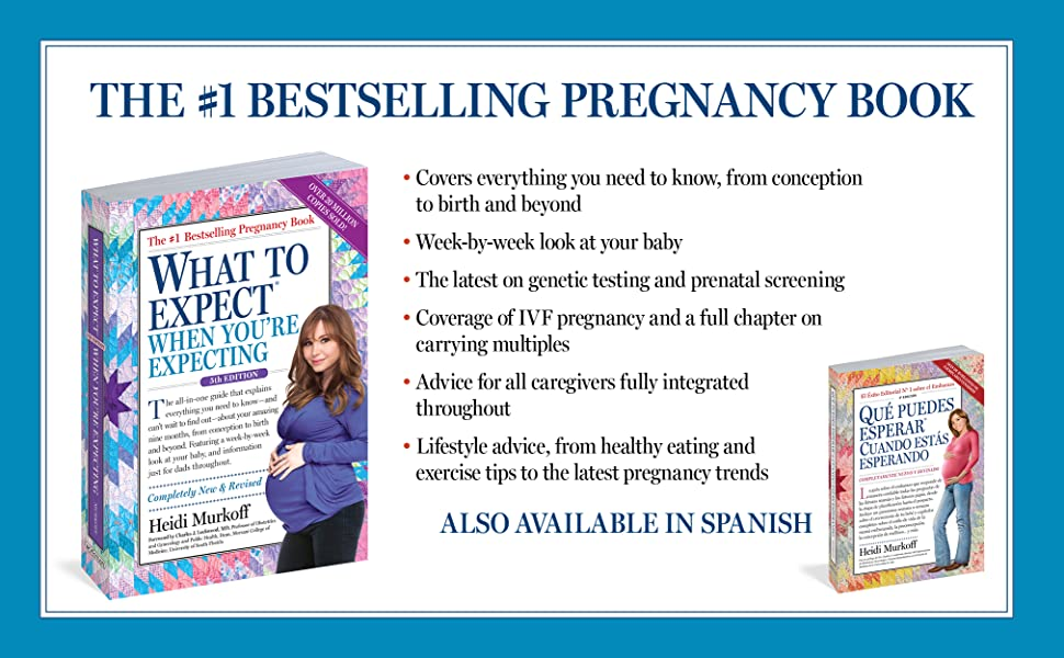baby how to, what to do when pregnant, pregnancy help, pregnancy books Spanish, manage pregnancy