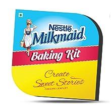 Milkmaidbest Milkmaid kit - recipe book