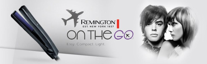 Remington On the go S2880