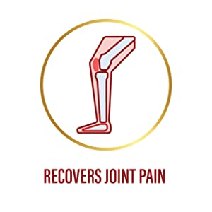 recovers joint pain