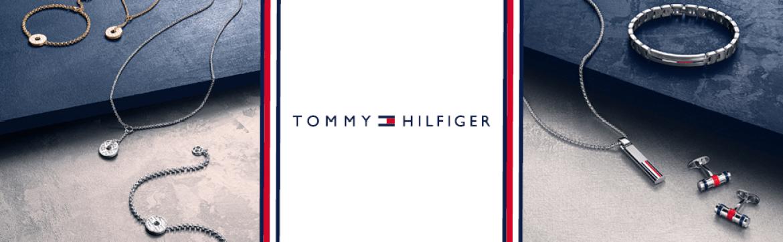 Tommy Hilfiger Damen-Ohrstecker Edelstahl Zirkonia 0.9 cm silber 2700259