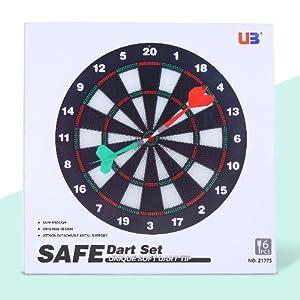 safe dart