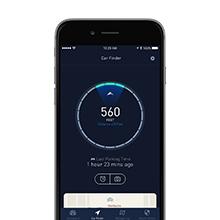 nonda zus smart vehicle health monitor