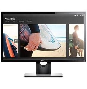 Dell SE2416H 省エネ設計