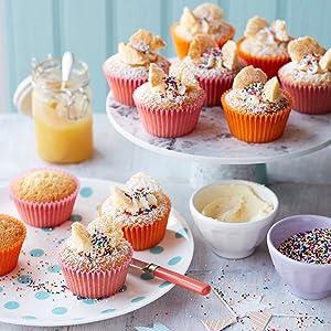 Great British Baking Show Love to Bake