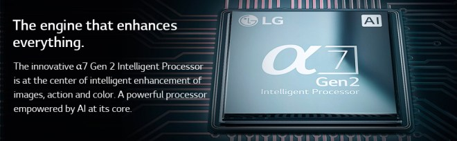 a7 gen 2 intelligent processor