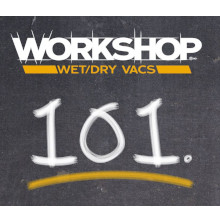 WORKSHOP 101