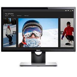 Dell SE2216H 省エネ設計