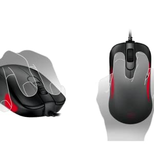 Gaming Mouse, CSGO, Counter strike, Zowie