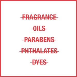 Stubbon Acne Marks PM Treatment is fragrance-free, oil-free, paraben-free, phthalate-free, dye-free