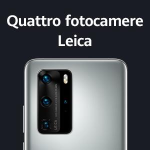 Quattro fotocamera Leica