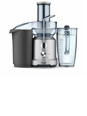 the Juice Fountain Cold by Breville
