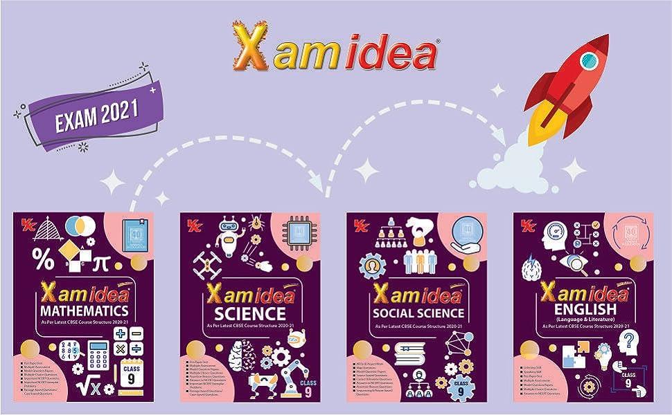 Xamidea Class 9th