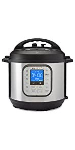 Instant Pot, Instapot, Insta pot, Pressure cooker, slow cooker, air fryer