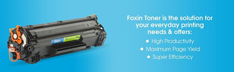 Foxin FTC-88A Toner Cartridge
