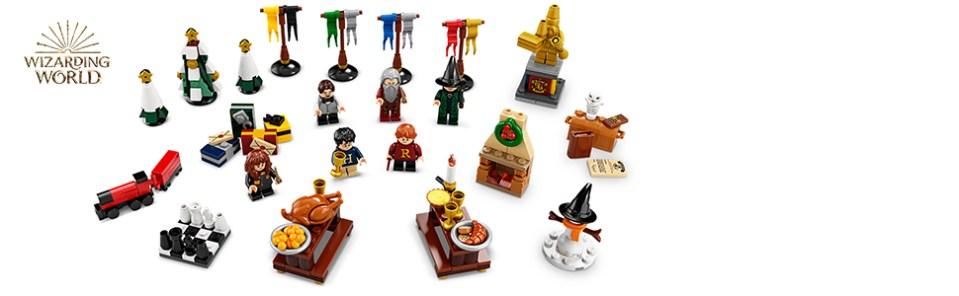 LEGO 75964 Harry Potter Advent Calendar 2019 Review