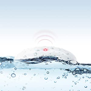 Fibaro Z-Wave Plus Flood Sensor