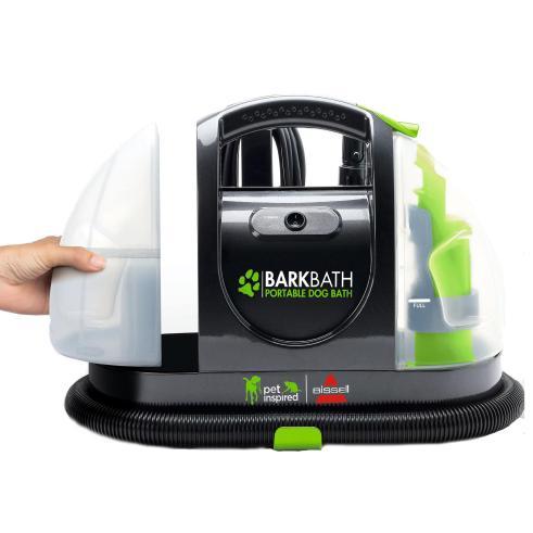 Bissell BarkBath Portable Dog Bath System review