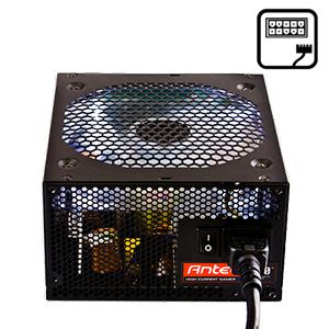 Antec HCG850M Power Supply