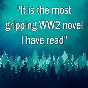 world war II fiction