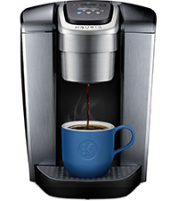Keurig K-Elite Coffee Maker, k-elite coffeemaker, coffee machine, brewer, single serve, k-cup pods