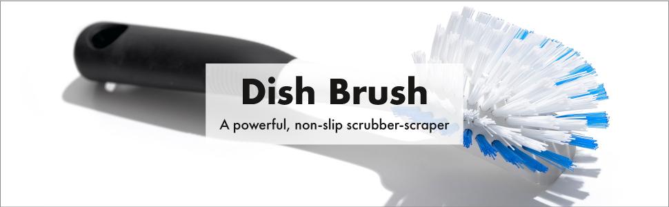OXO Good Grips Dish Brush