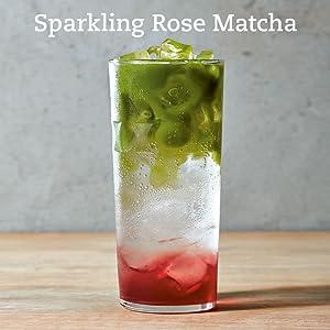 cocktails;butterfly pea flower tea;gift books;tea lovers gift ideas;tea gifts;tea gift;drinks;boba
