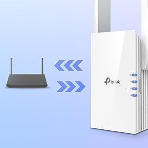 wifi booster wireless range extender