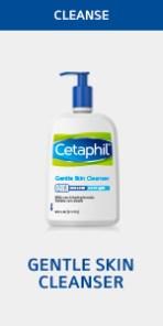 cetaphil gentle skin cleanser, skin cleanser for sensitive skin, cetaphil, facial cleanser, non foam