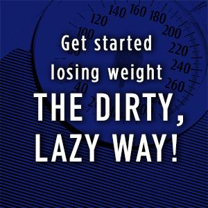 Dirty Lazy Keto