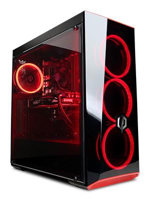 MasterBox Lite 5 Intel